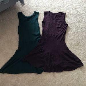 Apt. 9 Dresses - BOGO FREE! Bundle OF 2: Apt. 9 Sleeveless Dresses